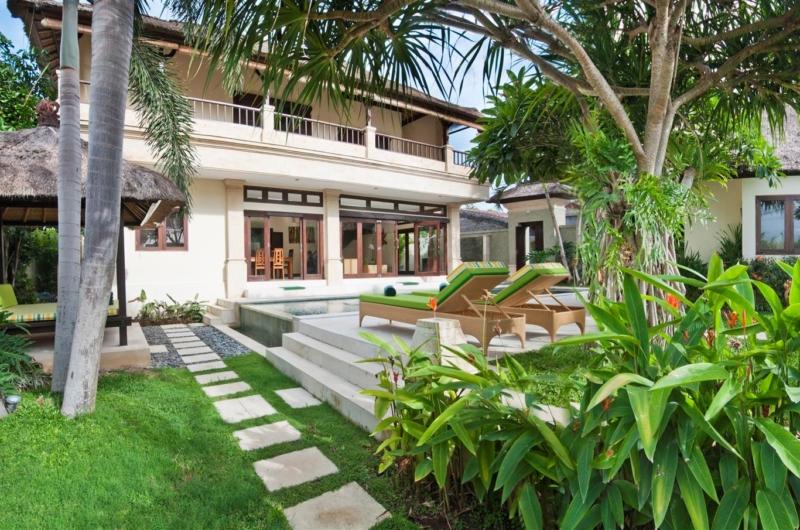 Gardens - Villa Gading - Seminyak, Bali