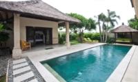 Private Pool - Villa Gading - Seminyak, Bali