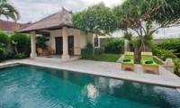 Pool - Villa Gading - Seminyak, Bali