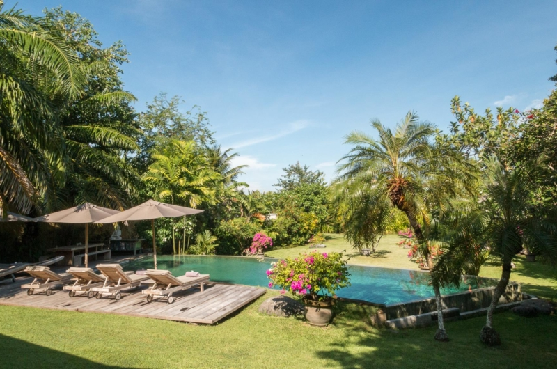 Swimming Pool - Villa Galante - Umalas, Bali