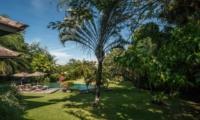 Tropical Garden - Villa Galante - Umalas, Bali