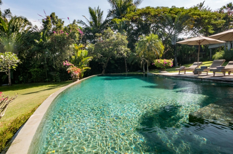 Private Pool - Villa Galante - Umalas, Bali