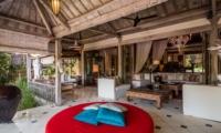 Indoor Living Area - Villa Galante - Umalas, Bali