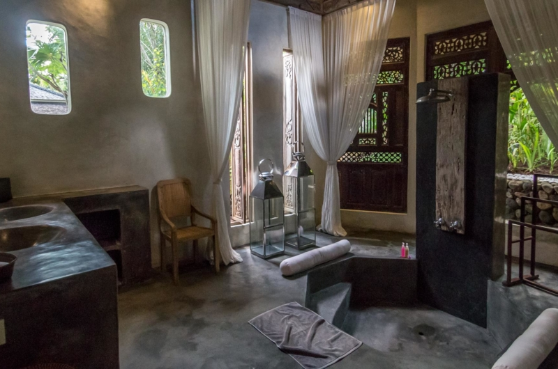 Bathtub - Villa Galante - Umalas, Bali