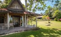 Outdoor View - Villa Galante - Umalas, Bali