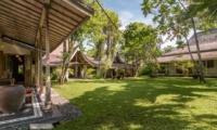 Outdoor Area - Villa Galante - Umalas, Bali