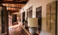 Corridor - Villa Galante - Umalas, Bali