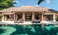 Pool - Villa Gembira - Seminyak, Bali
