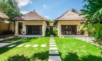 Outdoor Area - Villa Gembira - Seminyak, Bali