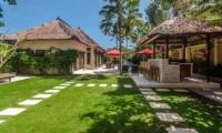 Gardens - Villa Gembira - Seminyak, Bali