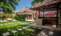 Outdoor Kitchen - Villa Gembira - Seminyak, Bali