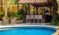 Pool - Villa Ginger - Seminyak, Bali