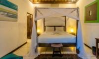 Bedroom - Villa Ginger - Seminyak, Bali