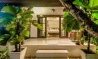 Bedroom View - Villa Ginger - Seminyak, Bali