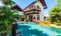 Swimming Pool - Villa Gita Ungasan - Ungasan, Bali