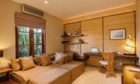Study and Lounge Area - Villa Gita Ungasan - Ungasan, Bali