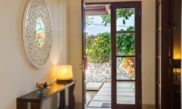 Entrance - Villa Gita Ungasan - Ungasan, Bali