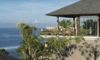 Outdoor Area - Villa Hamsa - Ungasan, Bali