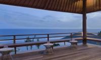 Open Plan Seating Area - Villa Hamsa - Ungasan, Bali