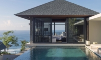 Pool Side - Villa Hamsa - Ungasan, Bali