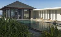 Swimming Pool - Villa Hamsa - Ungasan, Bali