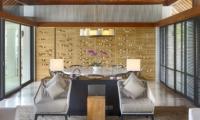 Seating Area - Villa Hamsa - Ungasan, Bali