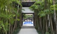 Entrance - Villa Hana - Canggu, Bali