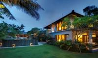 Gardens - Villa Hansa - Canggu, Bali