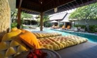 Pool Bale - Villa Hansa - Canggu, Bali