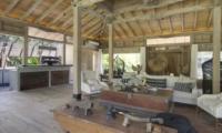 Living Area - Villa Hansa - Canggu, Bali