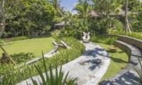 Pathway - Villa Hansa - Canggu, Bali