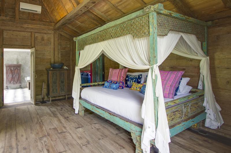 Lounge Room - Villa Hansa - Canggu, Bali