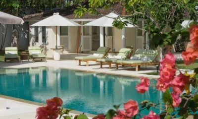 Pool - Villa Hermosa - Seminyak, Bali