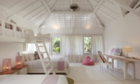 Bunk Beds - Villa Hermosa - Seminyak, Bali