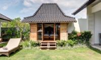 Bedroom View - Villa Iluh - Seminyak, Bali