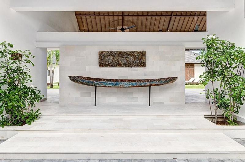 Outdoor Area - Villa Iluh - Seminyak, Bali