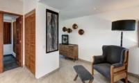 Indoor Seating Area - Villa Iluh - Seminyak, Bali