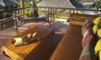 Seating Area - Villa Indah Manis - Uluwatu, Bali
