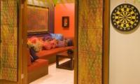 Lounge Room - Villa Indah Manis - Uluwatu, Bali