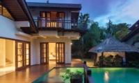 Pool Side - Villa Indah Ungasan - Uluwatu, Bali