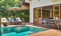 Pool - Villa Indah Ungasan - Uluwatu, Bali