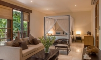 Bedroom with Sofa - Villa Indah Ungasan - Uluwatu, Bali