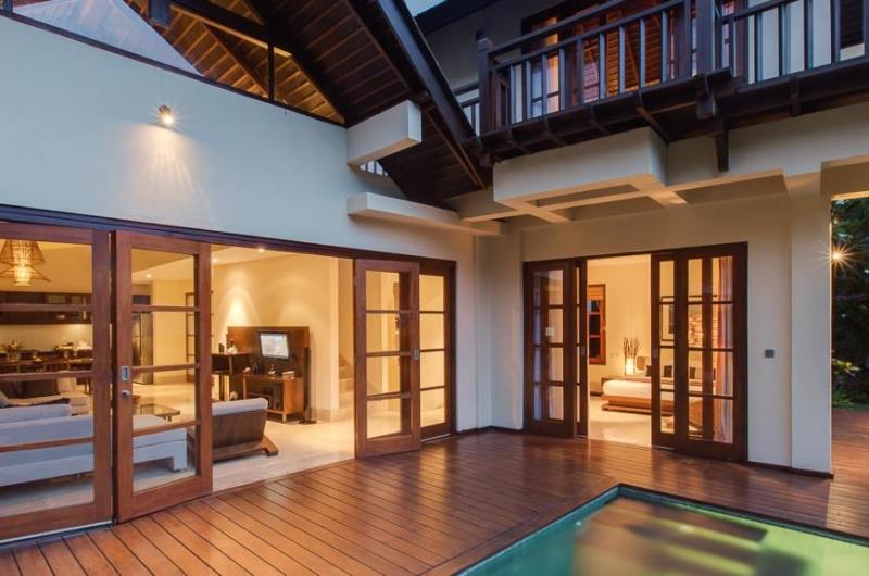 Bedroom View - Villa Indah Ungasan - Uluwatu, Bali