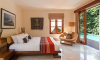 Bedroom with Seating Area - Villa Indah Ungasan - Uluwatu, Bali