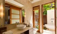Open Plan Bathtub - Villa Indah Ungasan - Uluwatu, Bali