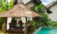 Pool Bale - Villa Indah Ungasan - Uluwatu, Bali