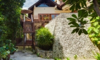 Outdoor Area - Villa Indah Ungasan - Uluwatu, Bali