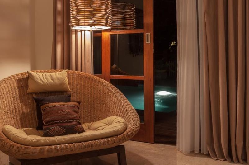 Seating Area - Villa Indah Ungasan - Uluwatu, Bali