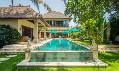 Swimming Pool - Villa Intan - Seminyak, Bali