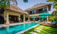 Private Pool - Villa Intan - Seminyak, Bali
